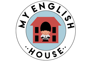 MY ENGLISH HOUSE