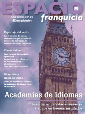 Academias de Idiomas