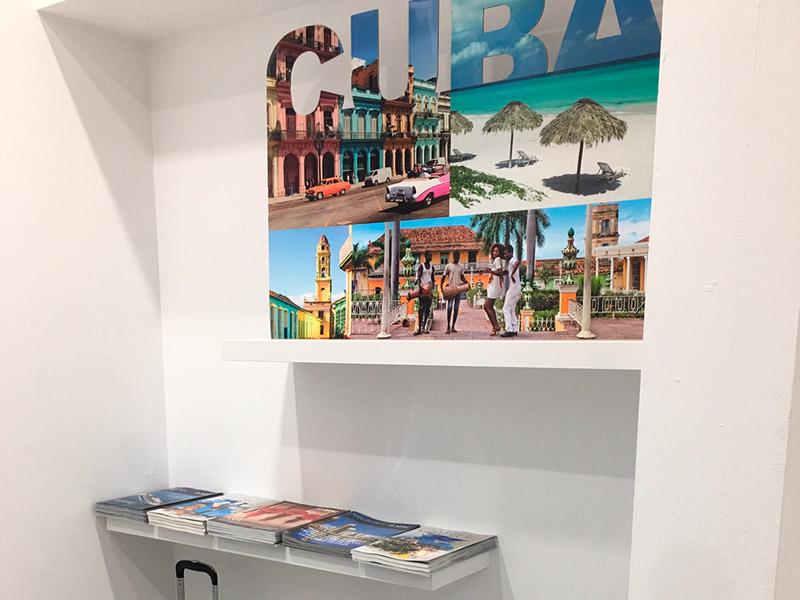 Franquicia Grupo On Travel España