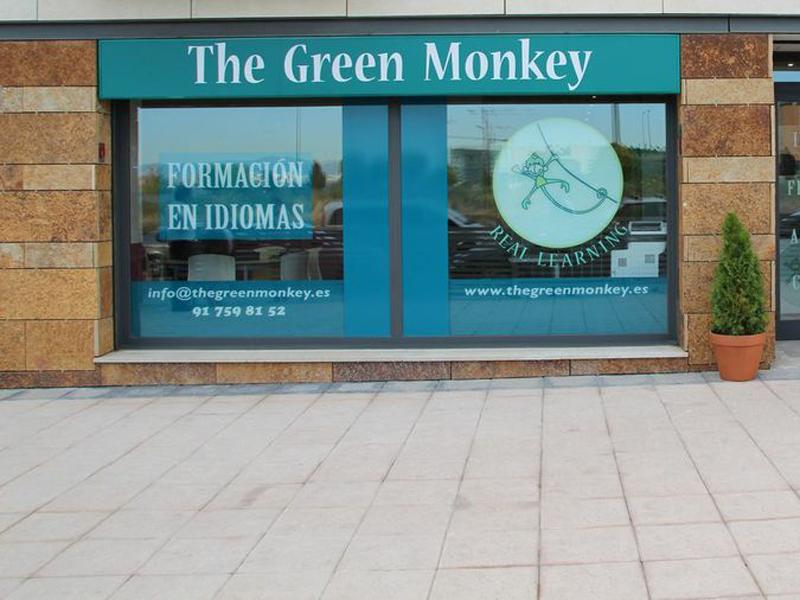 Franquicia The Green Monkey