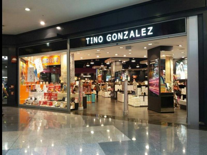 Franquicia Tino Gonzalez