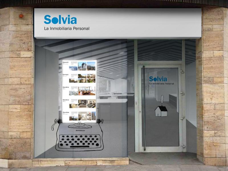 Franquicia Solvia España