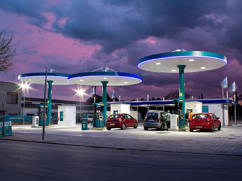 gasolineras elefantezul y autonet&oil