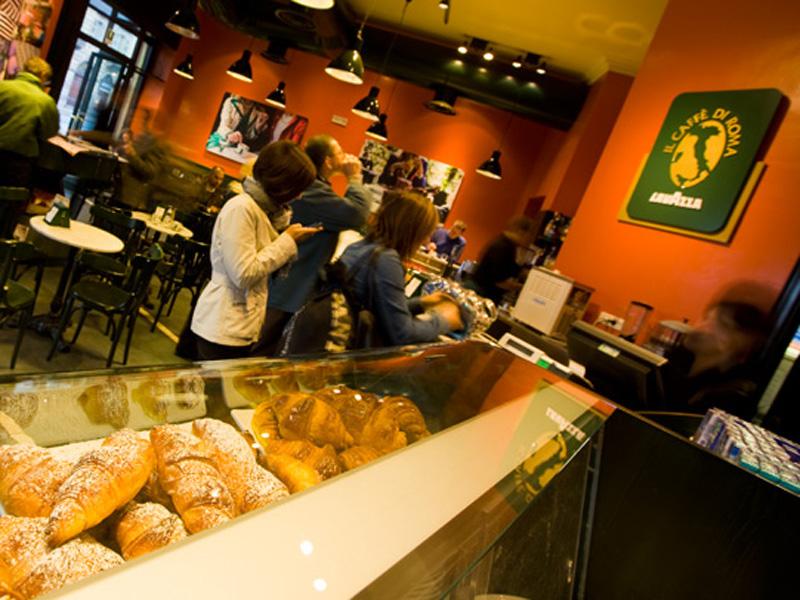 Franquicia Il Caffe di Roma