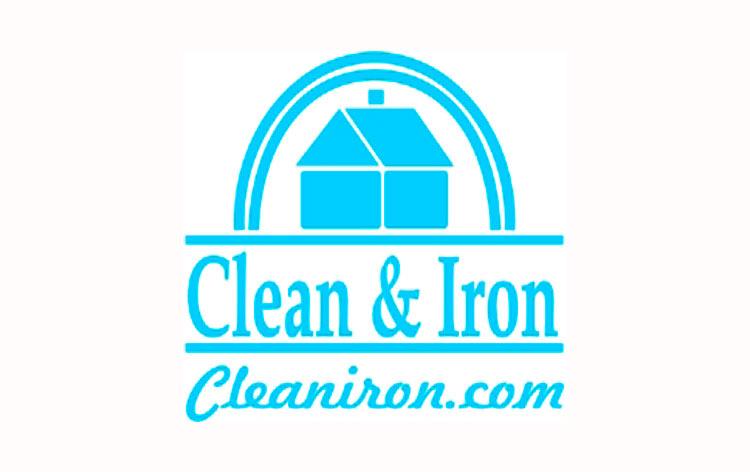 Logo Franquicia Clean & Iron