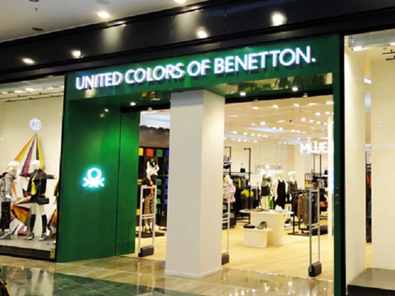 Franquicia Benetton