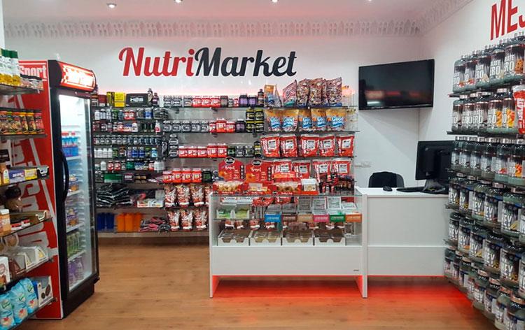 precio franquicia nutrimarket
