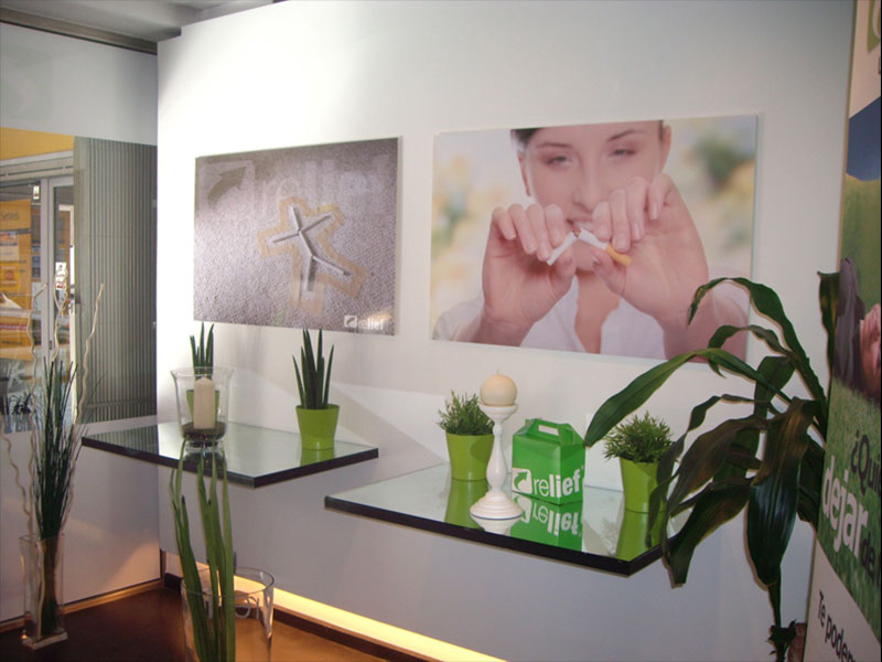 Franquicia de clínicas especializadas