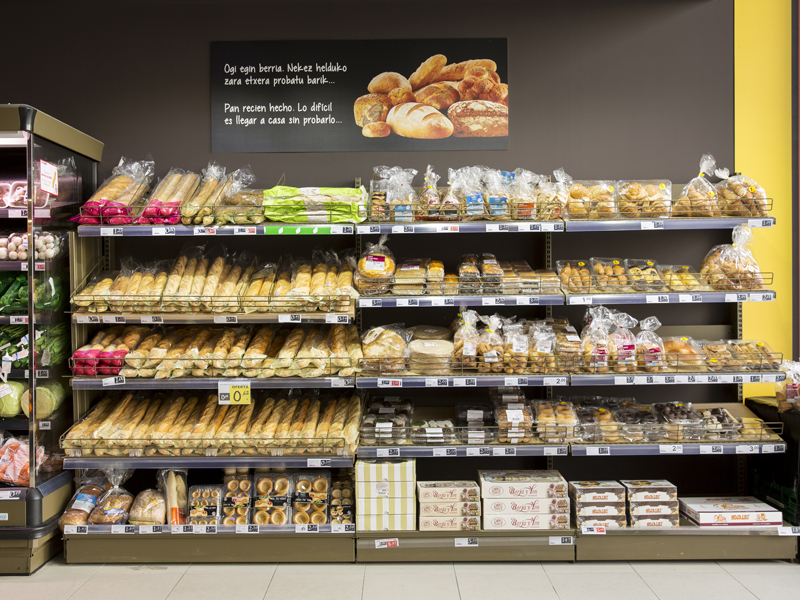 Franquicias de Supermercados y Tiendas de Alimentación