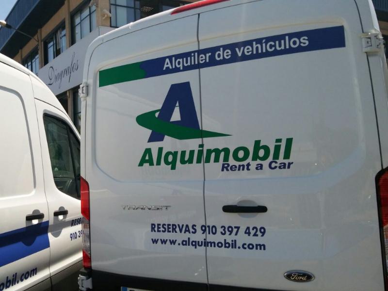 Abrir una franquicia Alquimobil