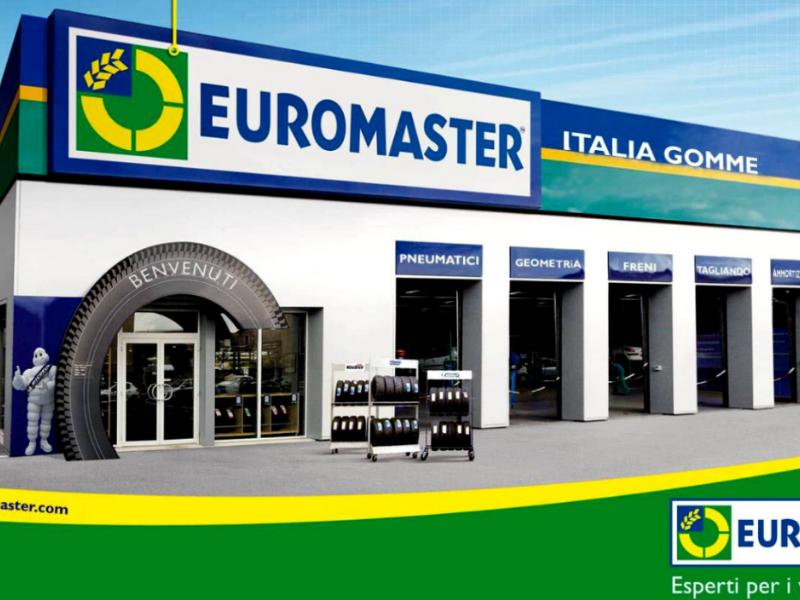 Franquicia Euromaster España