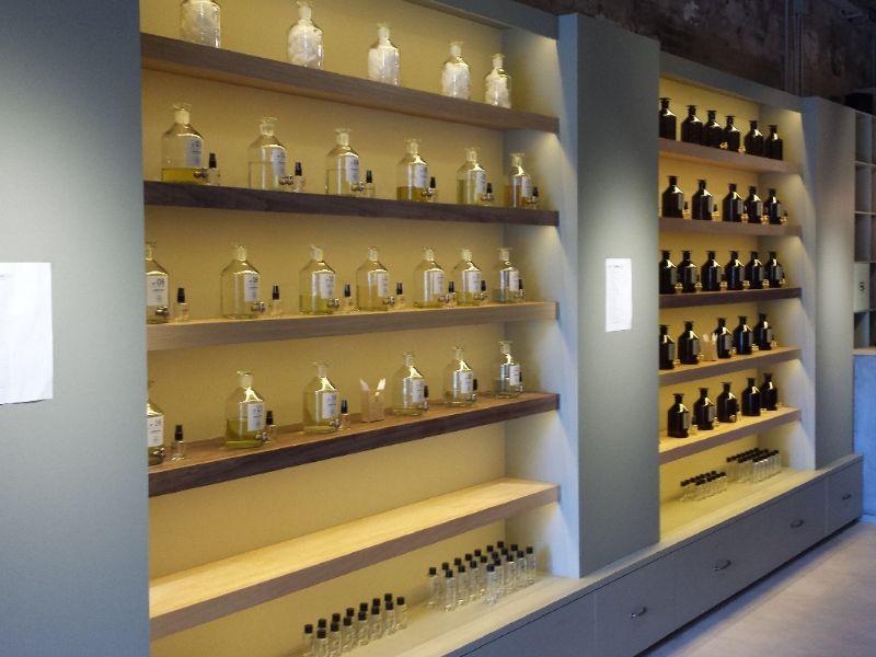 Franquicias de aroma de Labperfum