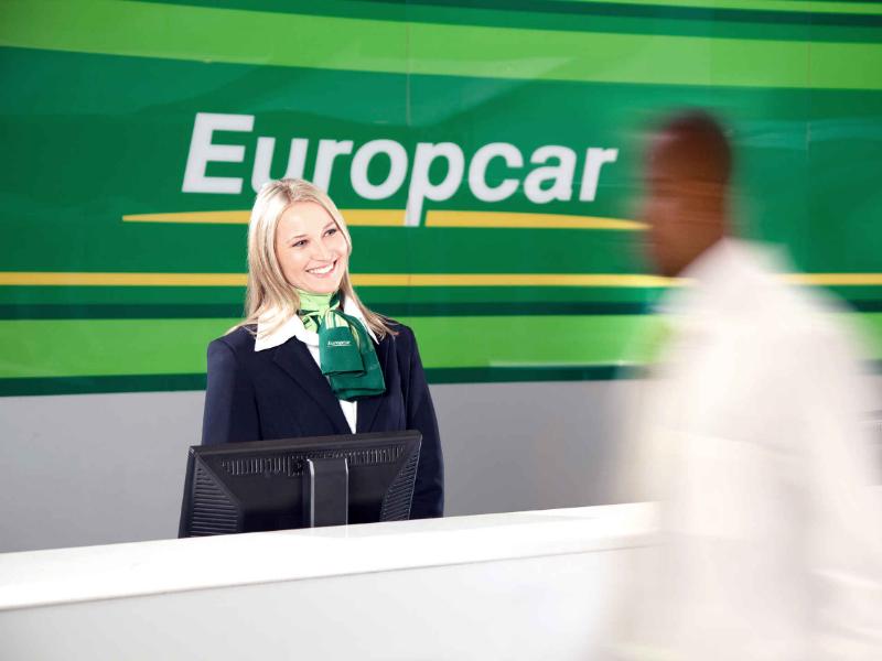 Abrir una franquicia Europcar