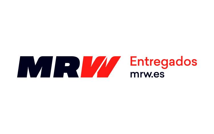 nuevo Logo franquicia mrw