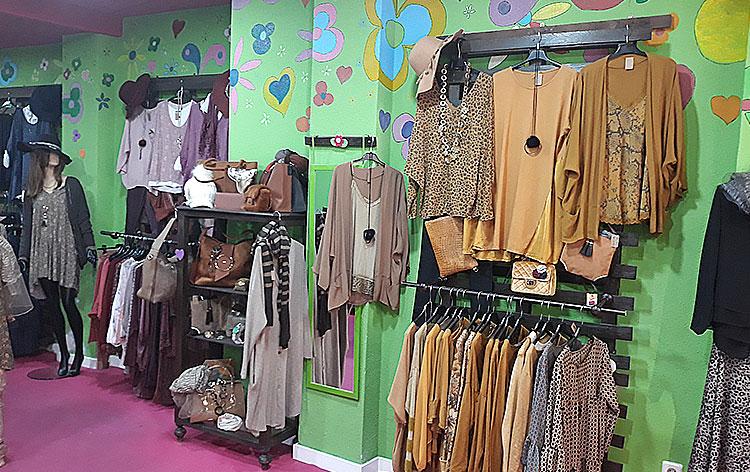 franquicia moda femenina coco meneses