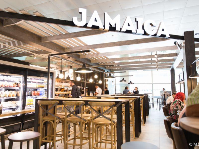 Franquicia Jamaica Coffee Shop rentable