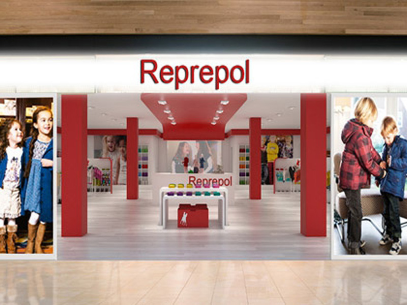 Franquicia de Grupo Reprepol
