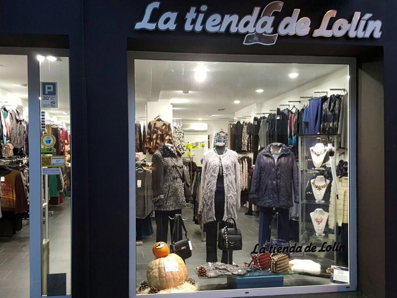 Franquicia La Tienda De Lolin