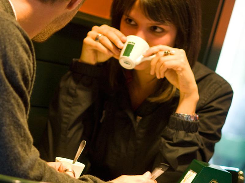 Franquicia Il Caffe Di Roma España