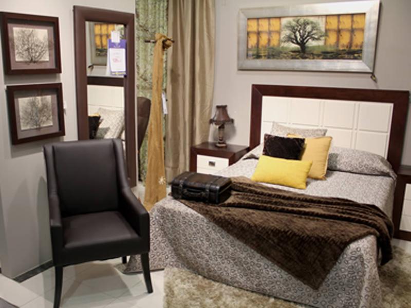 Franquicia de muebles a bajo precio