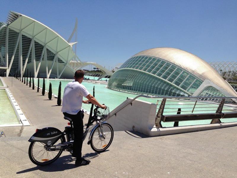 Franquicias de Motos y bicicletas