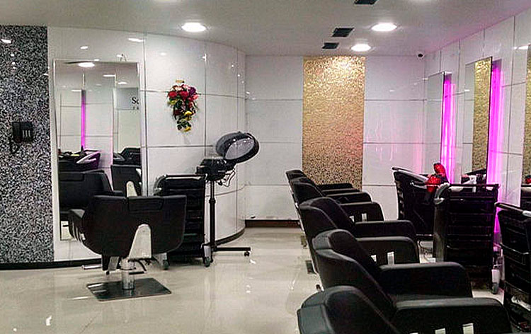 Franquicia valencia luxe to hair