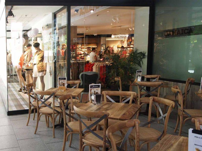 Franquicia Jamaica Coffee Shop España