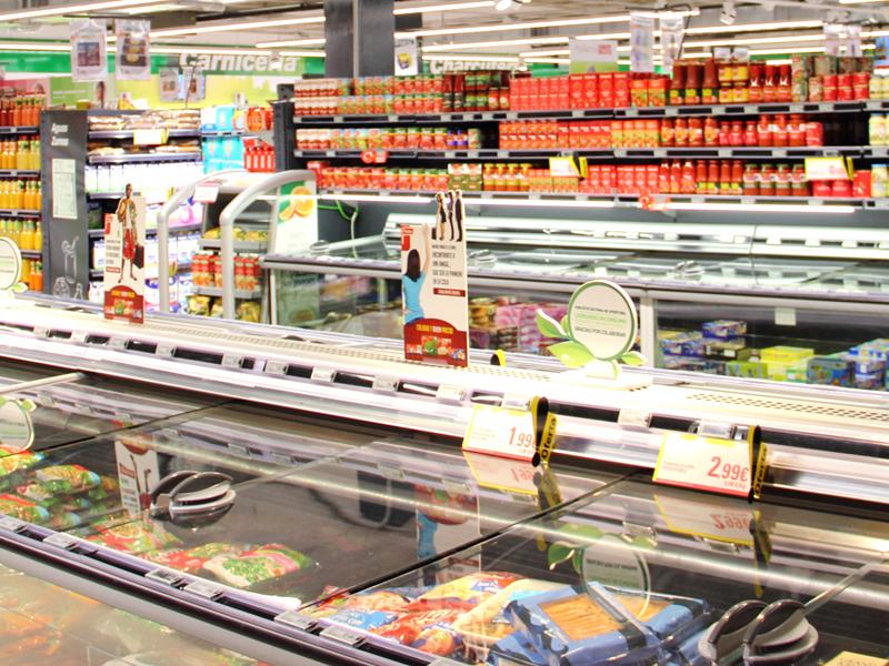 Franquicia Supermercados COVIRAN España