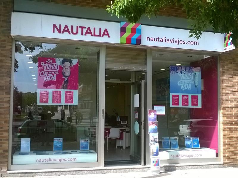 Franquicia Nautalia España