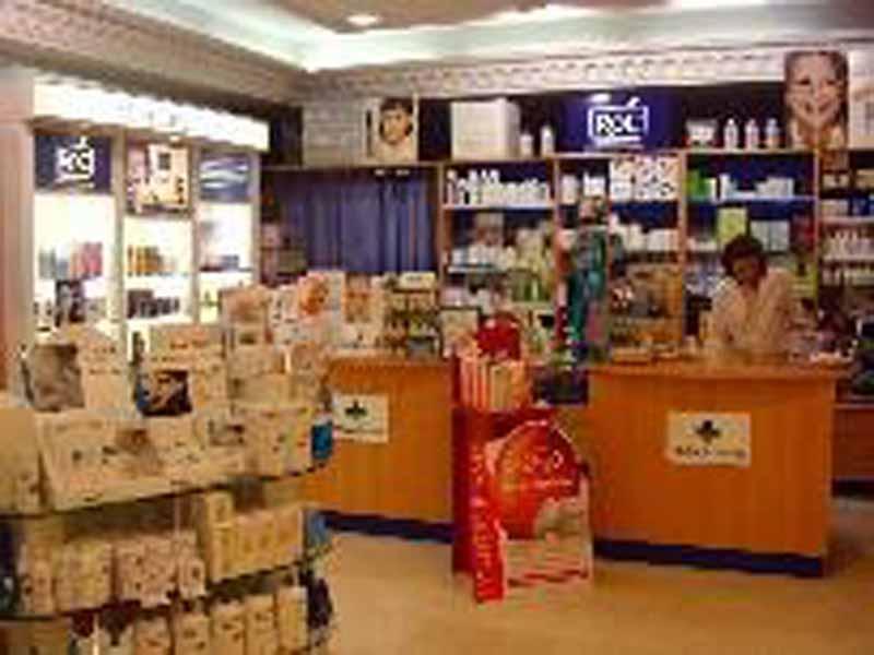 Tienda de la franquicia Farmatural