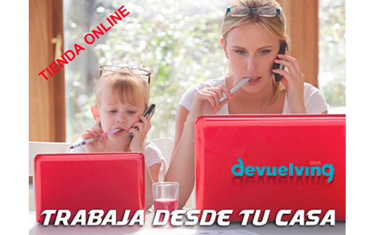 devuelving_franquicia_online