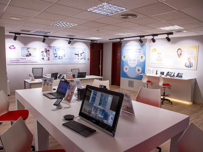 Oficina Oigaa 360º