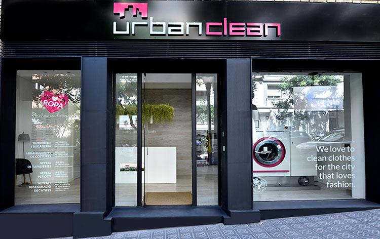 Franquicia UrbanClean