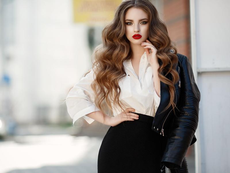 Modelo_milenium_moda