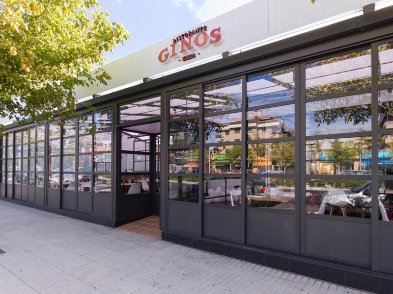 Franquicia Ginos rentable
