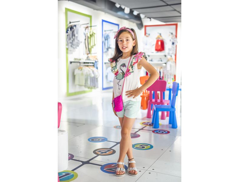Franquicia de moda infantil