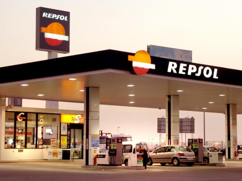Franquicia Repsol España