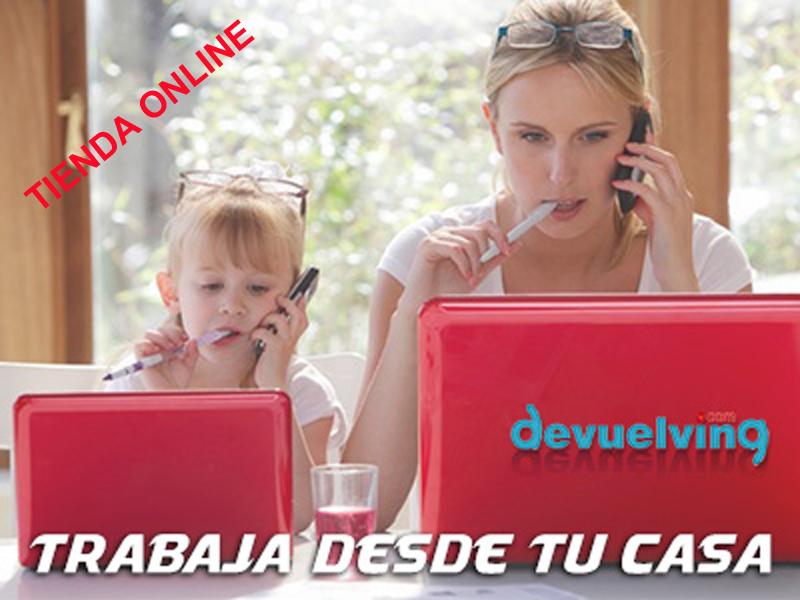 Franquicia online España