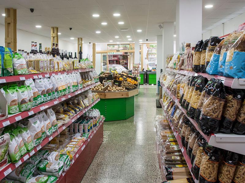 Montar una franquicia Supermercados Ecológicos Supersano