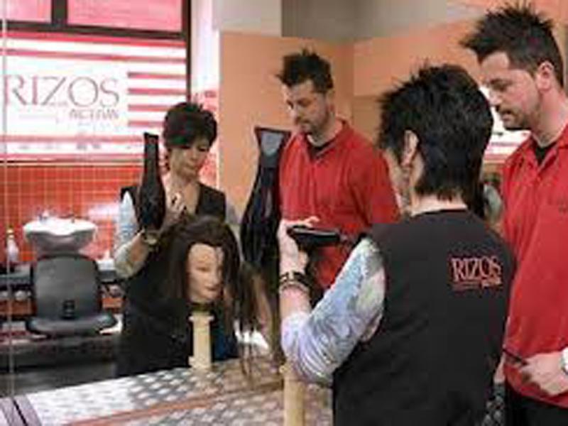 Franquicia rentable de peluquería
