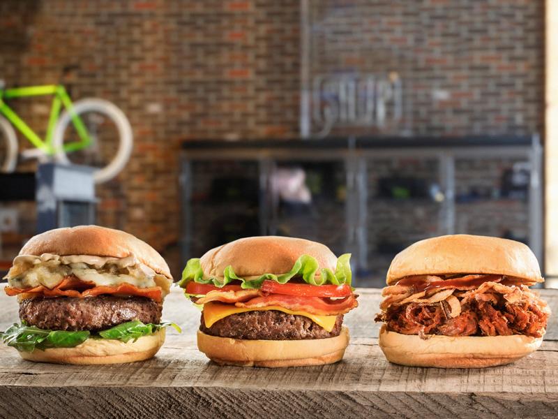 precio The Good Burger franquicia