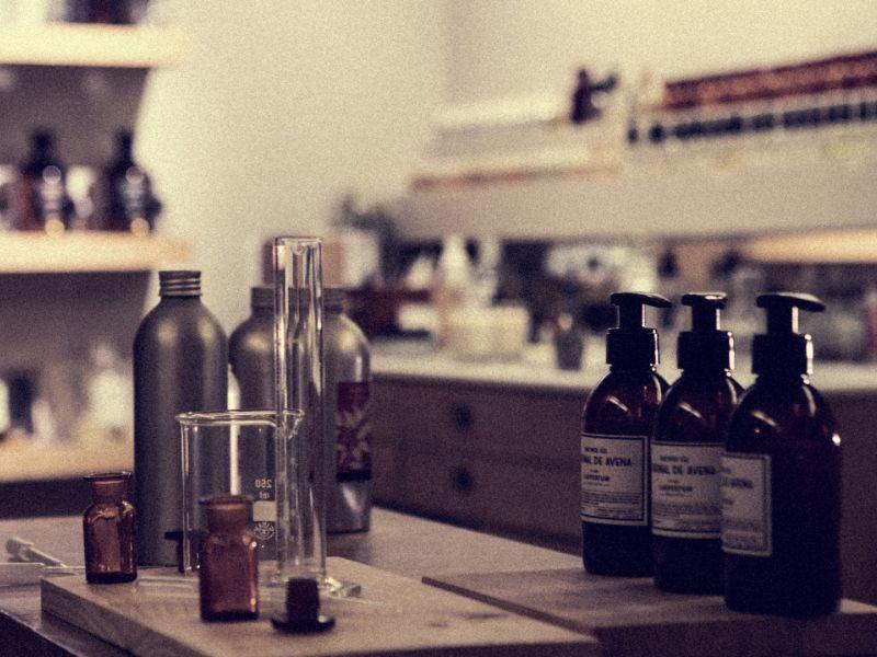 Franquicia de perfumes y cosmética de Labperfum