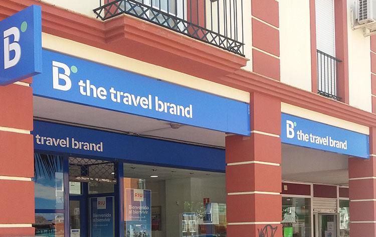 Franquicia B the travel brand España