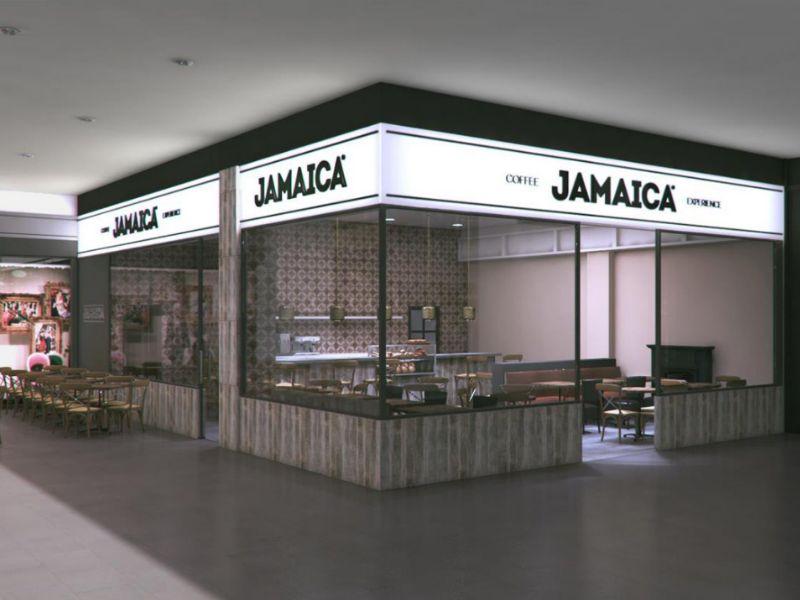 Franquicia Jamaica Coffee Shop opiniones