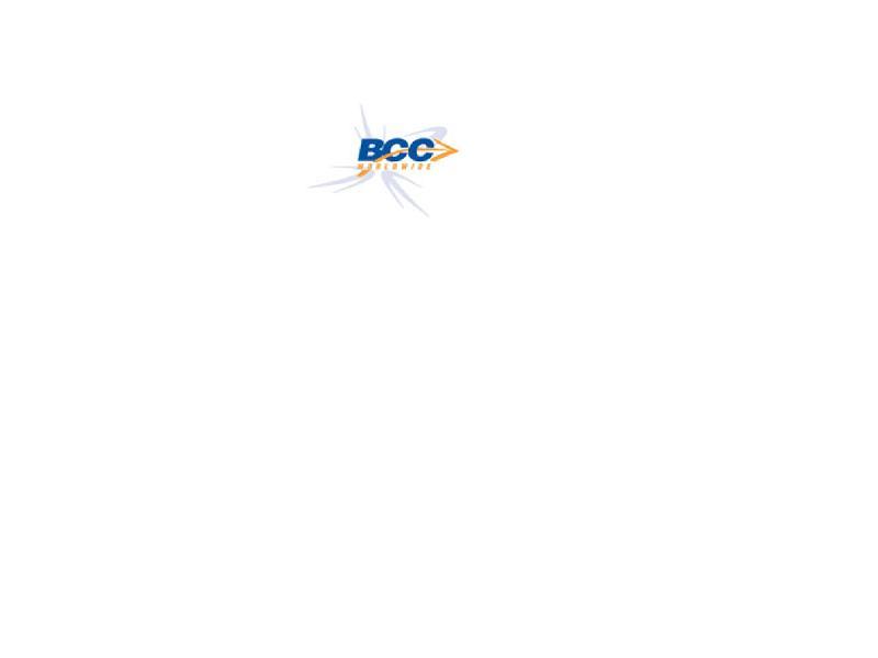 Franquicia BCC