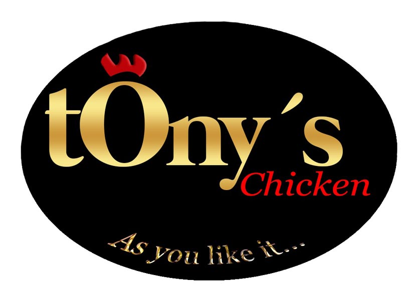 logo-tony´s-chicken