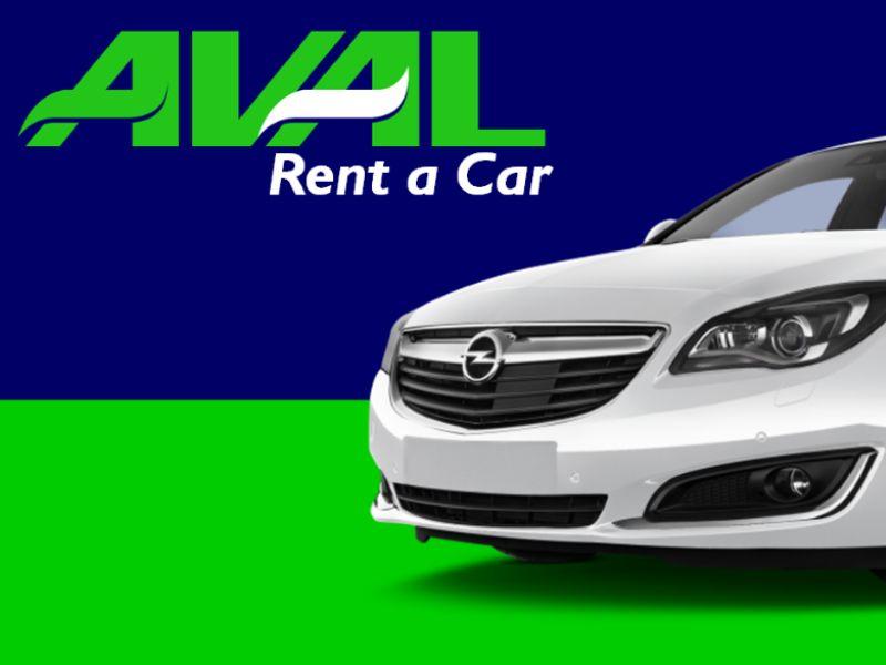 Montar una franquicia Aval Rent a Car