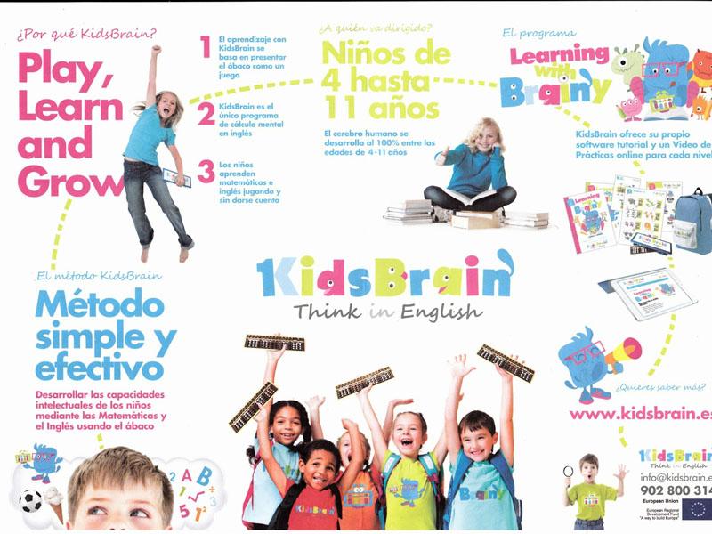 Franquicia de escuela de idiomas en España