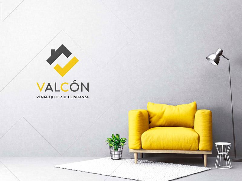 Franquicia Valcon inmobiliaria