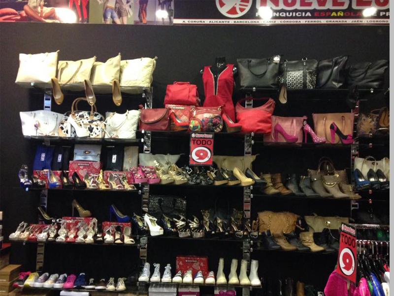 Franquicia de moda barata